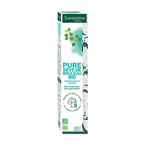 Santarome Bio Pure Sève de Bouleau 250ml
