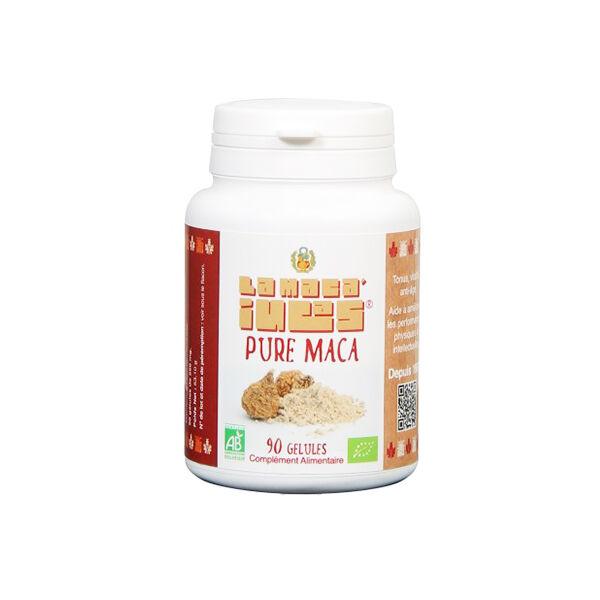 Nomadiet Maca' Incas Bio 90 gélules