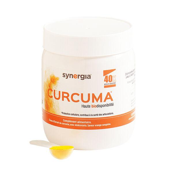 Synergia Curcuma 200g
