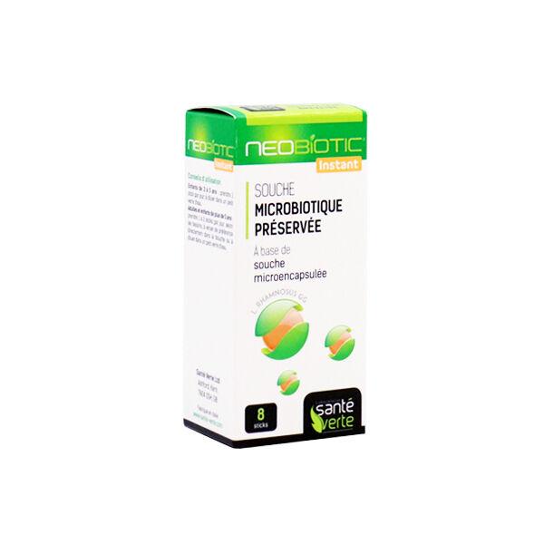 Santé Verte Neobiotic Instant 8 sticks
