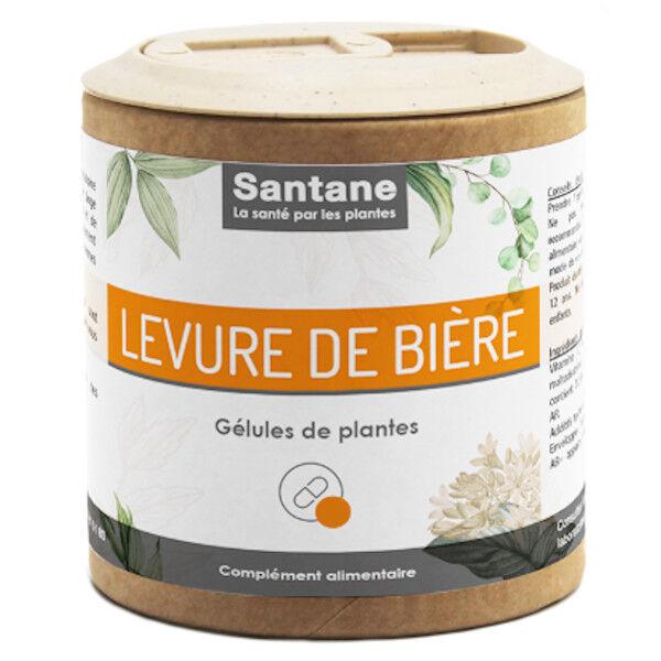 Iphym Santane Gélules Levure de Bière 160 gélules