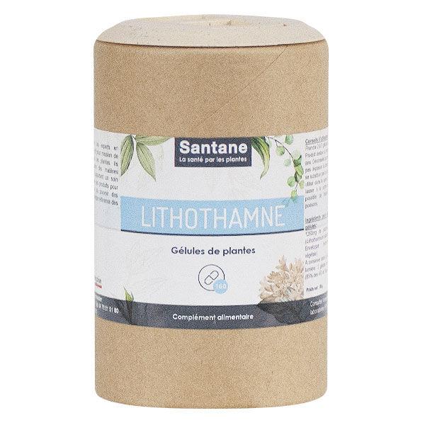 Iphym Santane Gélules Lithothamne 160 gélules