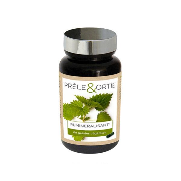NutriExpert Prêle Ortie 60 gélules végétales