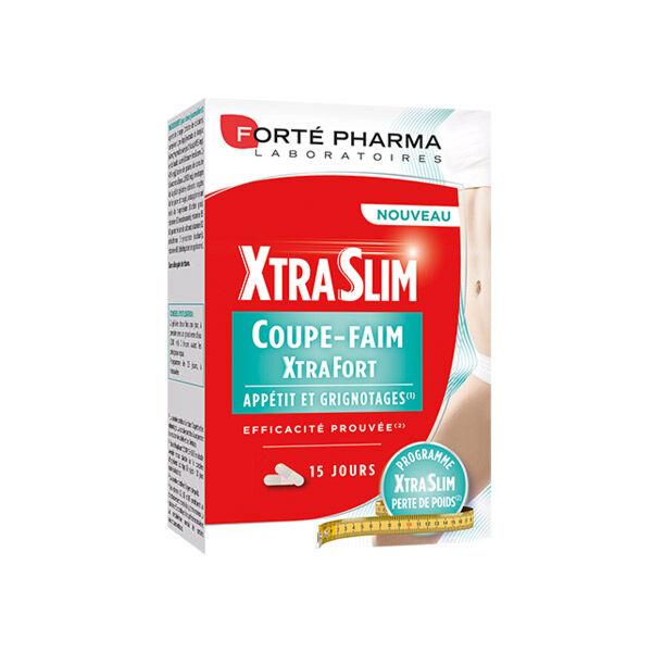 Forté Pharma Xtraslim Coupe-Faim 60 gélules