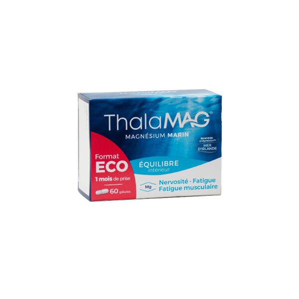 Thalamag Magnésium Marin Équilibre Intérieur 60 gélules