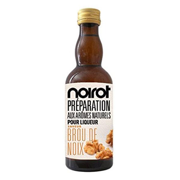 Antésite Noirot Extrait Liqueur Brou de Noix 20ml