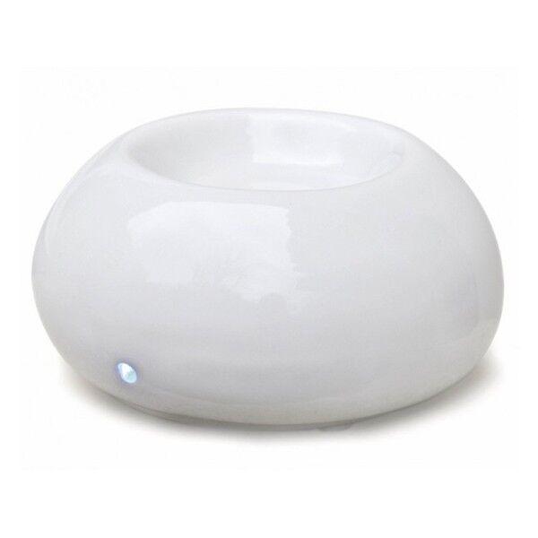 Ladrôme Direct Nature Diffuseur par Chaleur Douce Blanc
