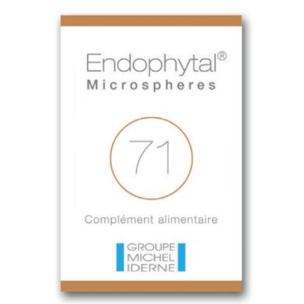Iderne Michel Endophytal-71 60 gélules