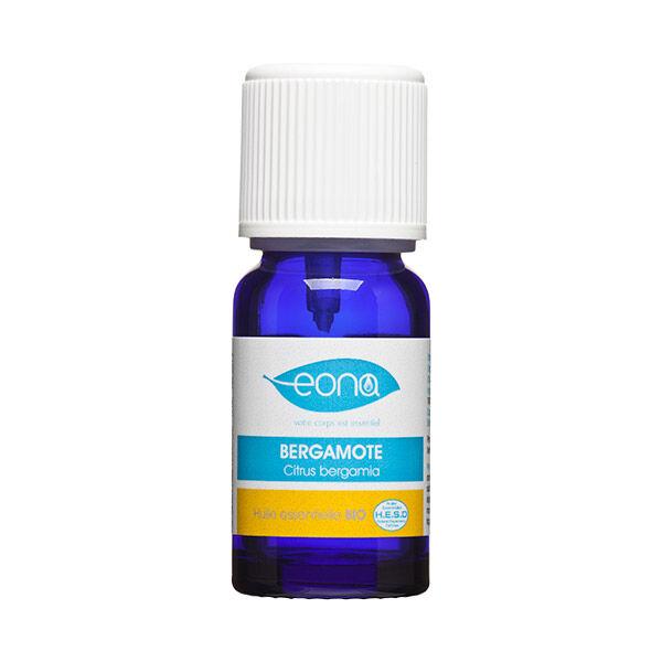 Eona Huile Essentielle Bergamote Bio 10ml