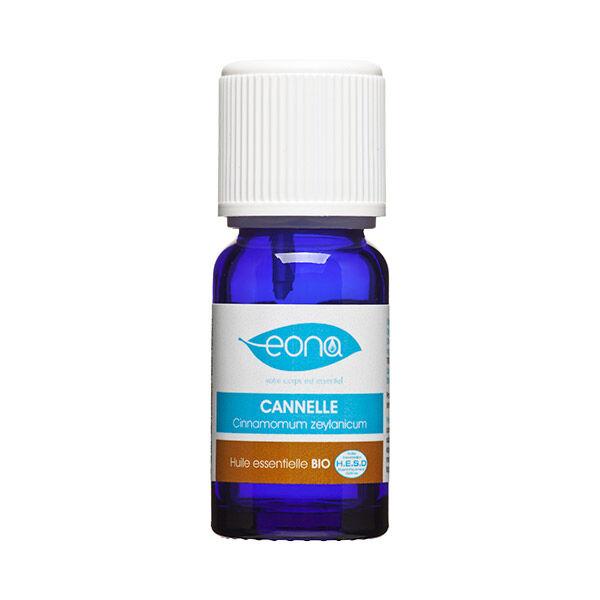 Eona Huile Essentielle Cannelle de Ceylan Bio 5ml