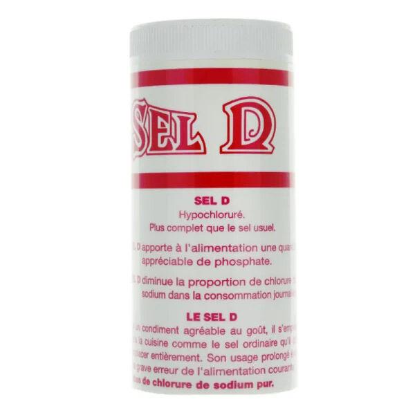 Pharma Developpement D Sel Diététique 100g