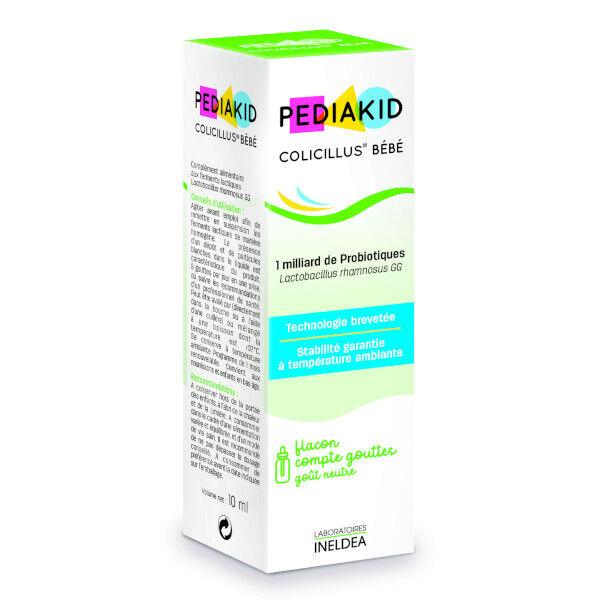 Pediakid Colicillus Bébé 10ml