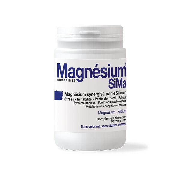 Dissolvurol Magnésium Sima 90 comprimés
