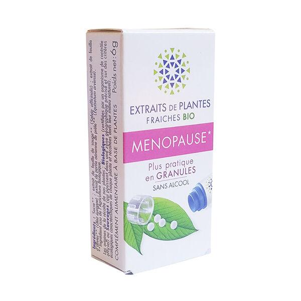 Kosmeo Complexe Ménopause 130 granules
