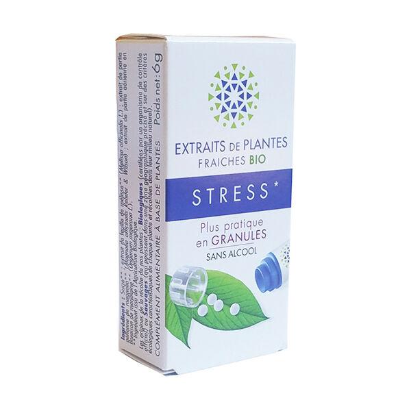 Kosmeo Complexe Stress 130 granules
