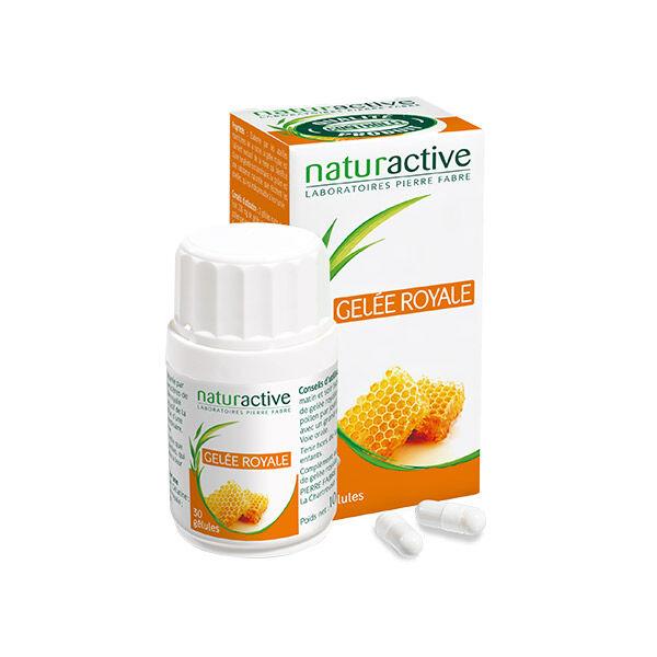 Naturactive Gelée Royale 30 gélules