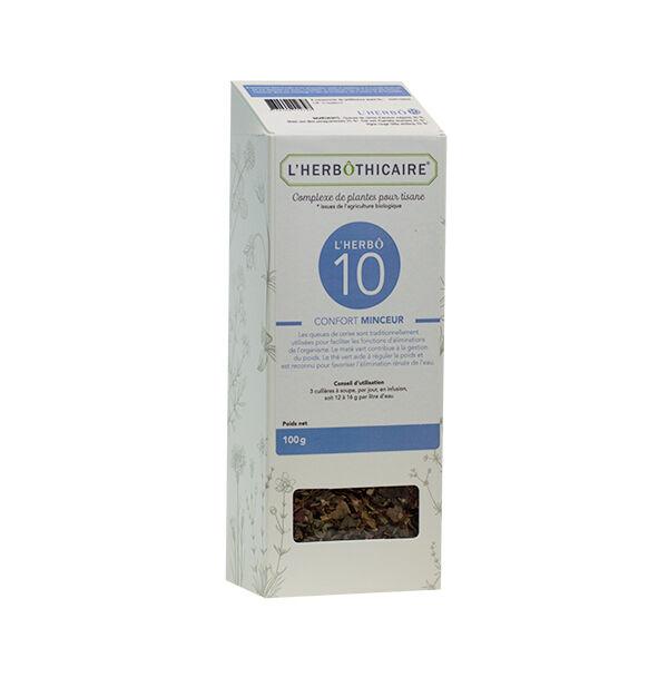 L' Herbothicaire L'Herbôthicaire Complexe Minceur 100g