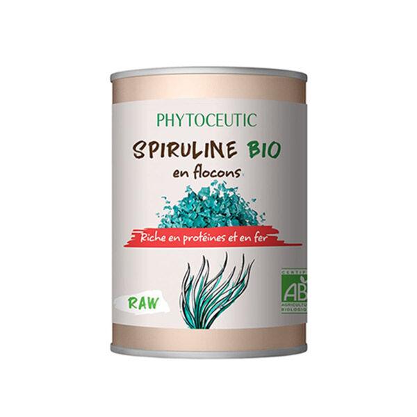 Phytoceutic Spiruline Bio Flocons 50g