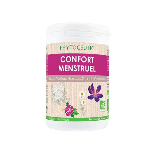 Phytoceutic Confort Menstruel Bio 30 gélules
