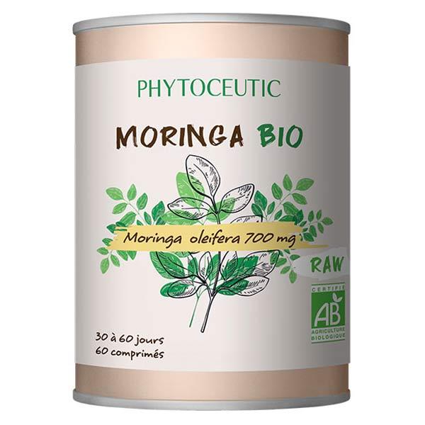 Phytoceutic Moringa Bio 60 comprimés