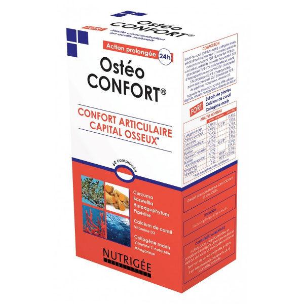 Nutrigée Ostéo Confort 60 comprimés