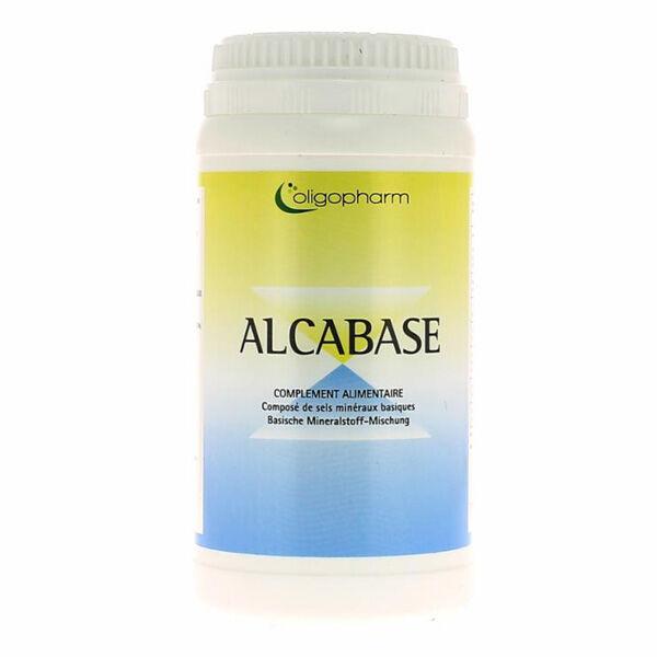Oligopharm Alcabase Complément Alimentaire 250g