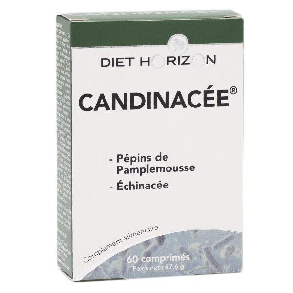 Diet Horizon Candinacée 60 comprimés