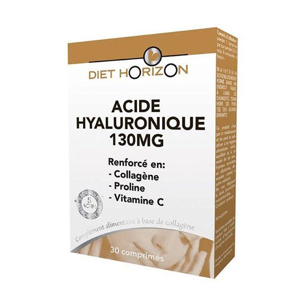 Diet Horizon Acide Hyaluronique 30 comprimés