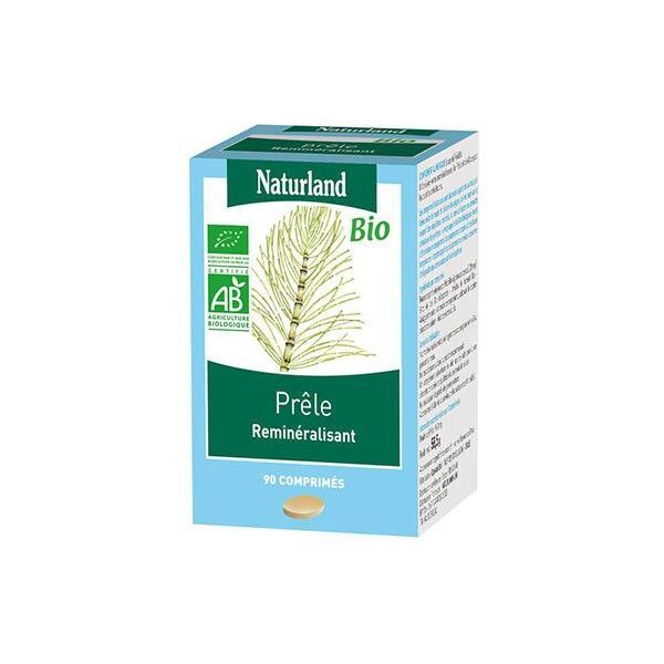 Naturland Prêle Bio 90 comprimés