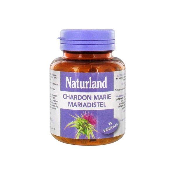 Naturland Chardon Marie 75 végécaps