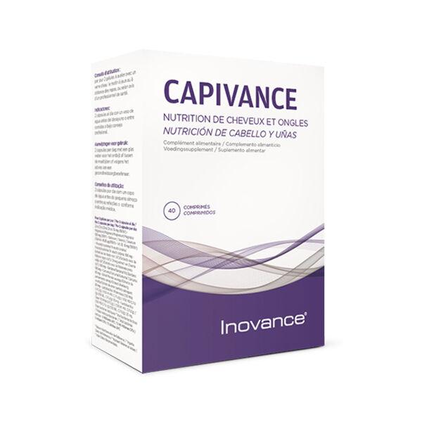 Inovance Capivance 40 comprimés