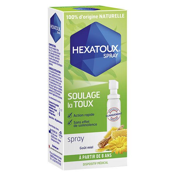 Bouchara Hexatoux Spray 30ml