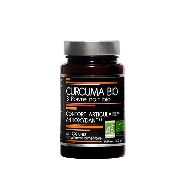 Nutrivie Curcuma Bio 60 gélules