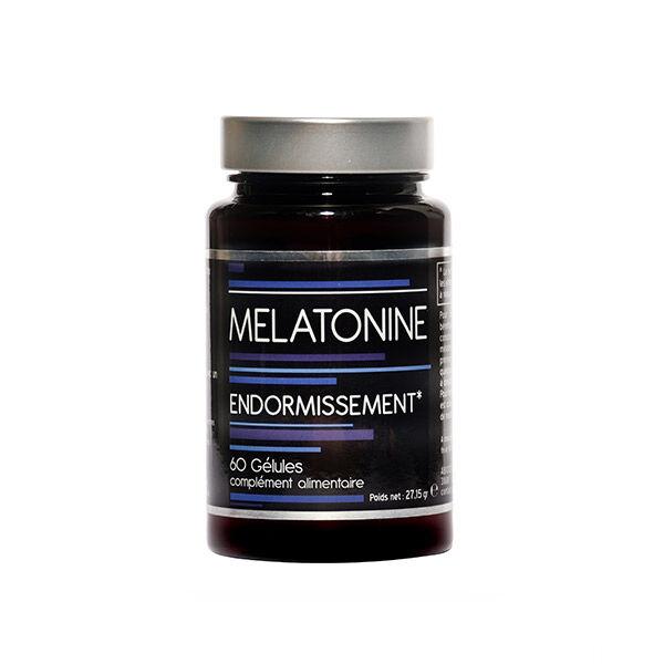 Nutrivie Mélatonine 1,6mg 60 gélules