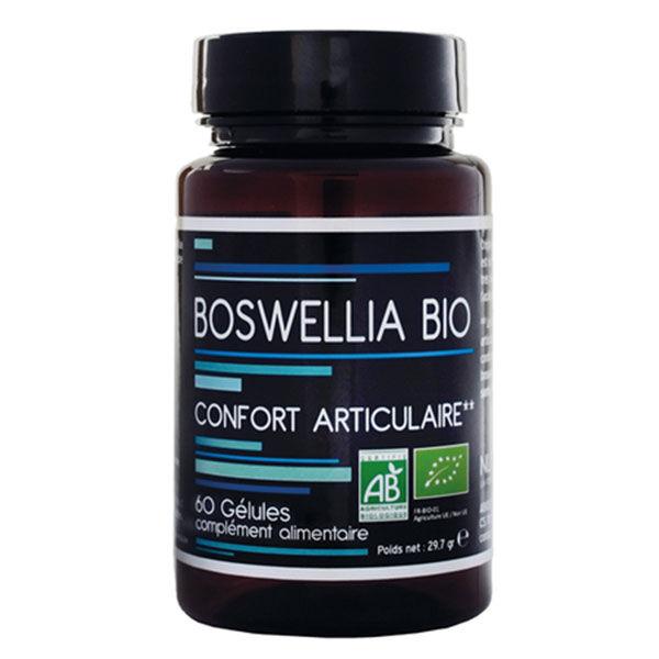 Nutrivie Boswellia Bio 60 gélules