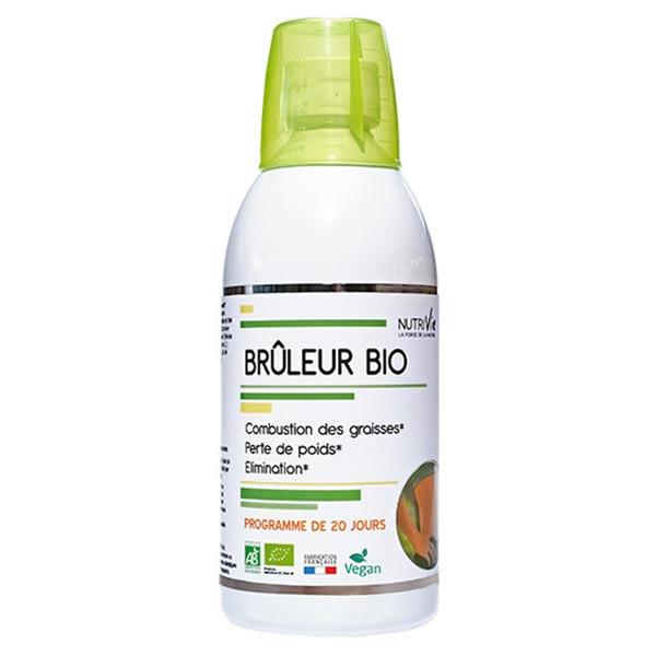 Nutrivie Brûleur Bio 500ml