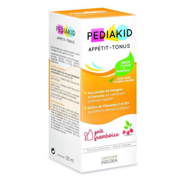 Pediakid Appétit Tonus 125ml
