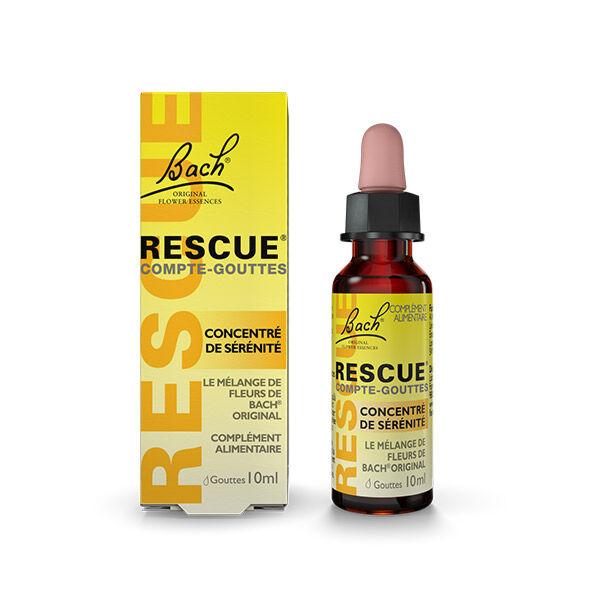 Rescue Compte Gouttes 10ml