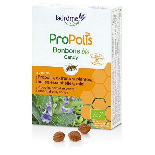 Ladrôme Propolis Bonbons à l'Echinacée Bio 50g
