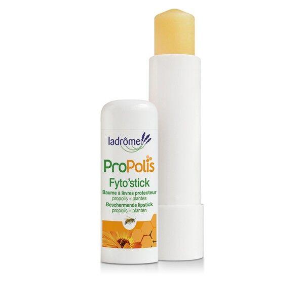 Ladrôme Propolis Fyto-stick Lèvres BIO 4,8g