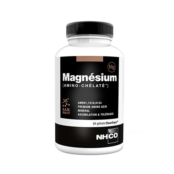 Nhco Magnésium Format Economique 84 gélules