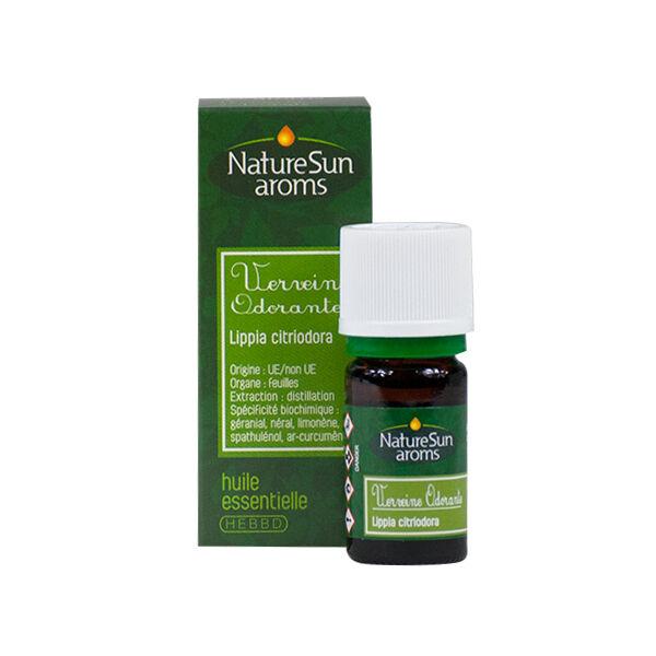 NatureSun Aroms Huile Essentielle Verveine Odorante 5ml
