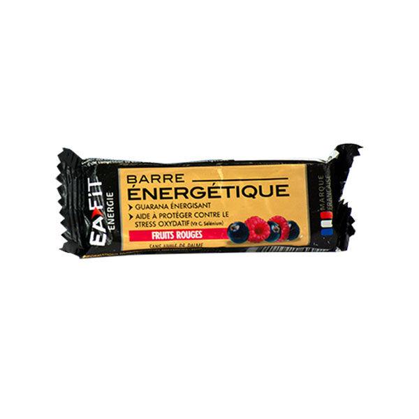 Eafit Energie Barre Energétique Fruits Rouges 30g