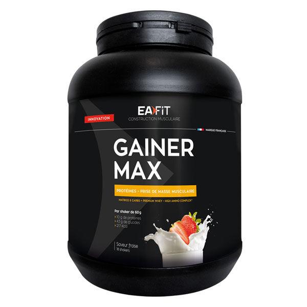Eafit Gainer Max Fraise 1,1kg