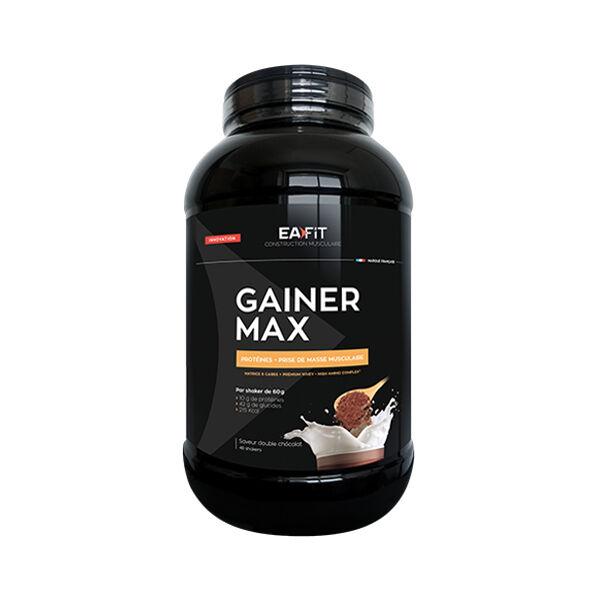 Eafit Gainer Max Double Chocolat 2.9kg