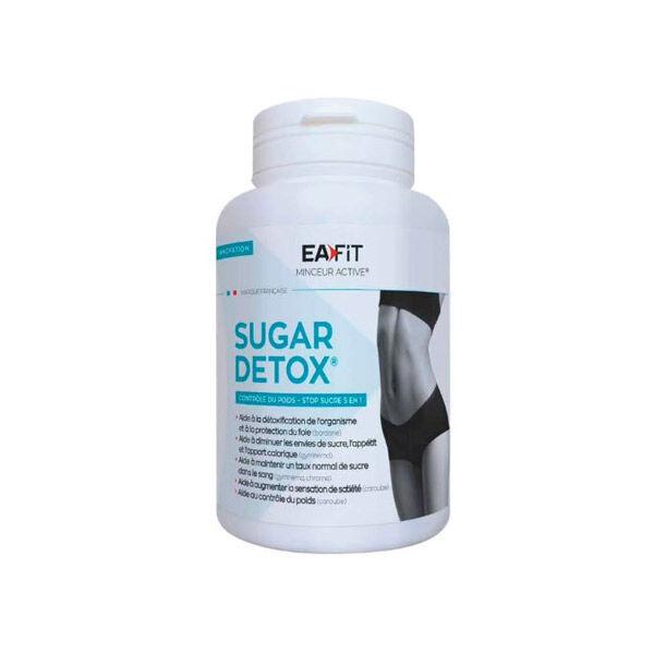 Eafit Sugar Détox 120 gélules