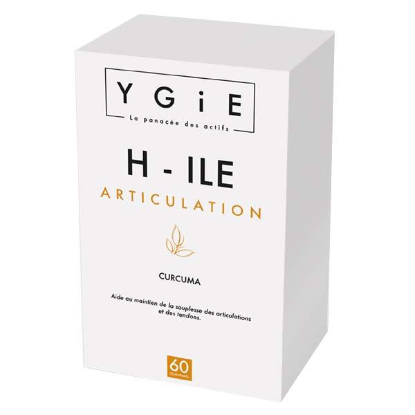 Ygie H-ILE Articulation 60 comprimés