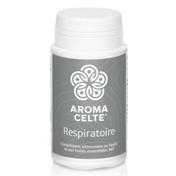 Aroma Celte Respiratoire 30 gélules
