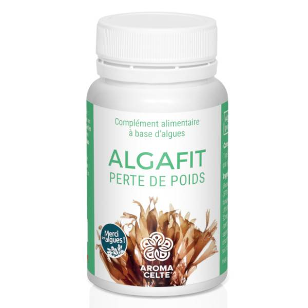 Aroma Celte Algafit 60 gélules