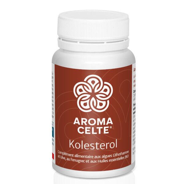 Aroma Celte Kolesterol 60 gélules